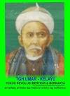 Tuan Guru Umar Kelayu, Mas Merah (2)