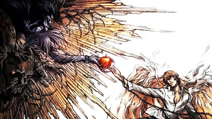 Death Note   Türkçe Altyazılı İndir