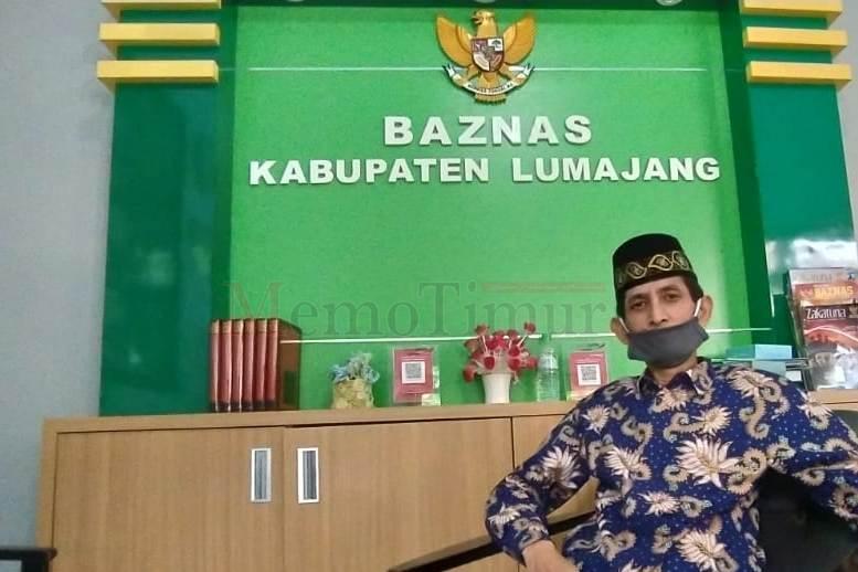 H. Atok Hasan Sanusi: BAZ, Basnaz atau Baznas?
