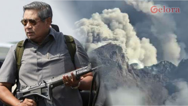 Babak Baru Perseteruan Demokrat, SBY Harus Turun Gunung Selesaikan Kebuntuan