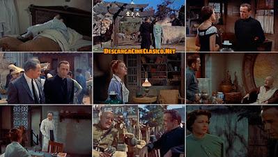 La mano izquierda de Dios (1955) The Left Hand of God - Descargar - Capturas