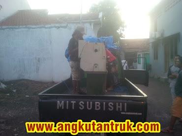 Sewa Pickup L300 Malang