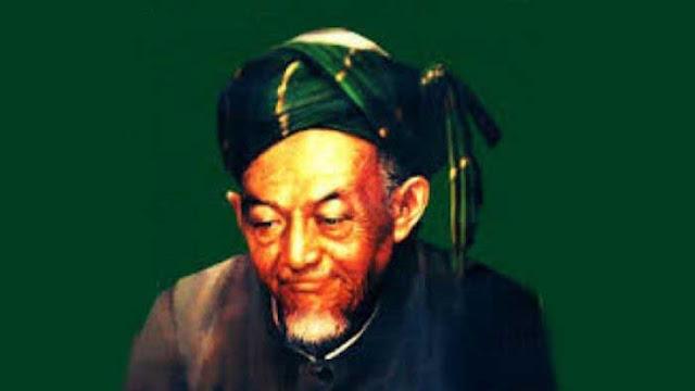 biografi-singkat-hasyim-asyari
