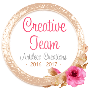 Couture Creations Creative Team 2016 - 2017