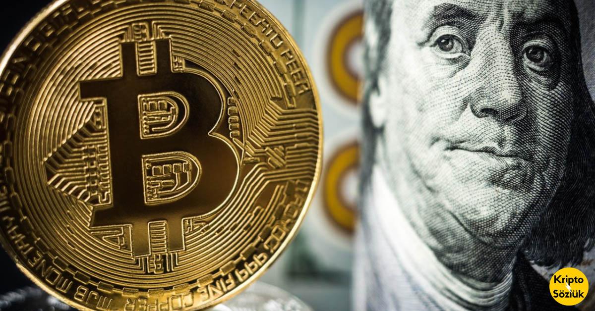 FED Bitcoin'in Piyasa Değerinden Daha Fazla Doları Pompaladı