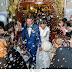 Αναστασία Καίσαρη - Thomas Persy | Υπέρλαμπρος Γάμος Και Φαντασμαγορική Δεξίωση