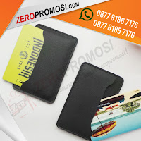 Packaging Flashdisk model Pouch Kulit, Pouch Kulit Packaging Flashdisk Kartu, Leather Castle Flashdisk Card Holder, Leather Case Untuk Flashdisk Kartu Aksesoris dan Kemasan Souvenir