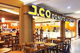Lowongan Kerja PT J.CO Donuts & Coffee