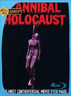 Holocausto Cannibal (1980) Castellano BRRIP [1080P] [Google Drive] Onix