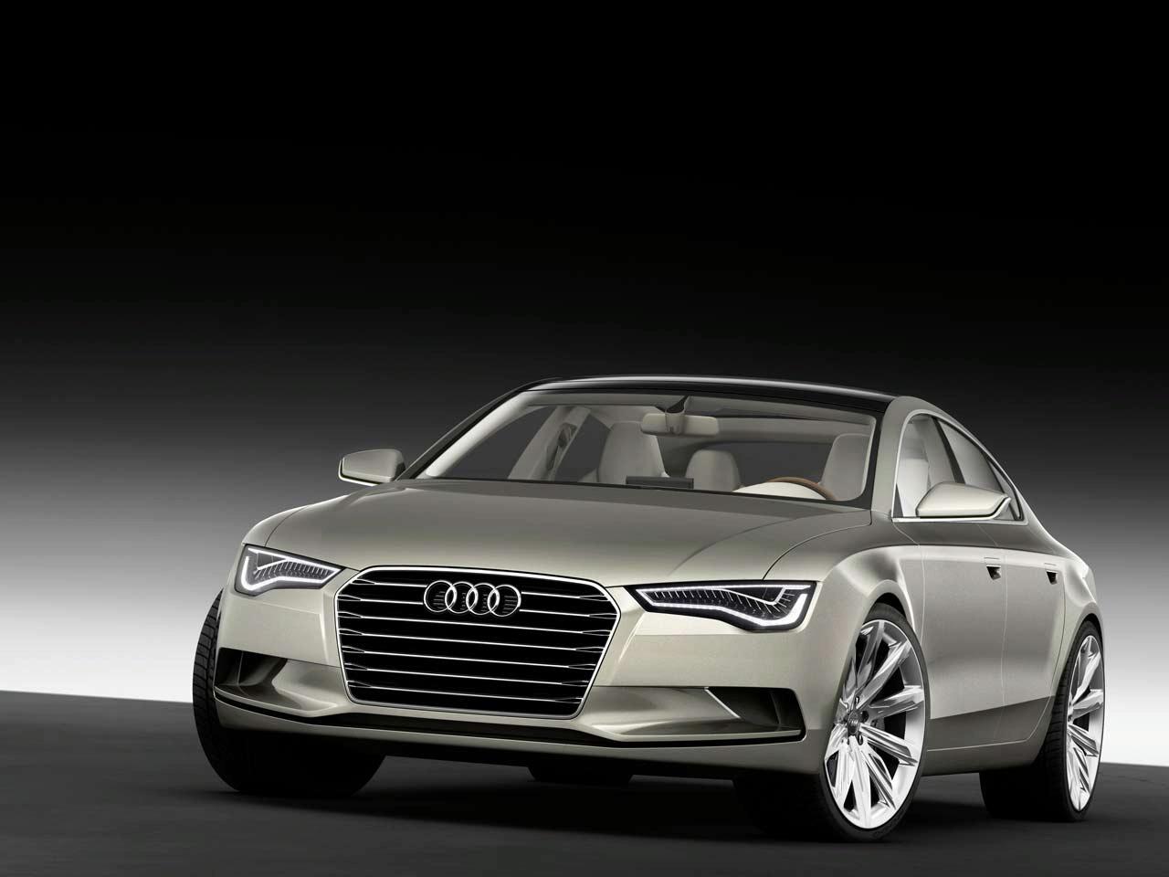 2013 Audi A7 Cars