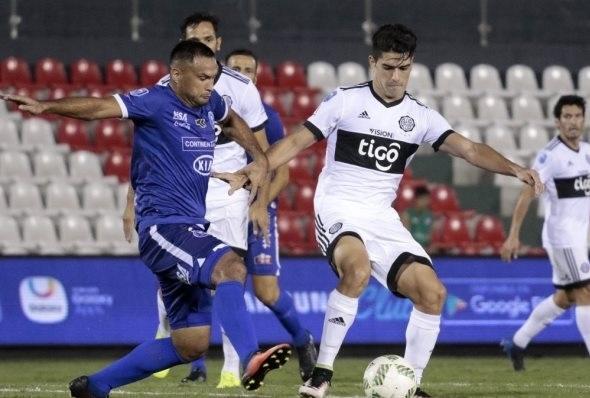 Olimpia vs Sol de América EN VIVO ONLINE . Fútbol Paraguayo 2019.