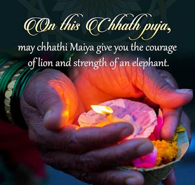 Happy Chhath Festival
