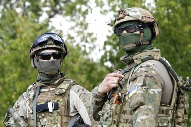 В Україні набув чинності закон про розвідку