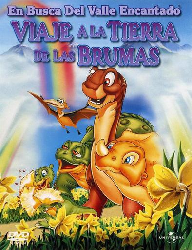 ver En busca del valle encantado 4: Viaje a la Tierra de las Brumas (1996) Online