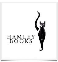 Hamley Books, logo
