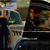 FOTOS: Lady Gaga protestando por la victoria de Donald Trump en New York -  09/11/16