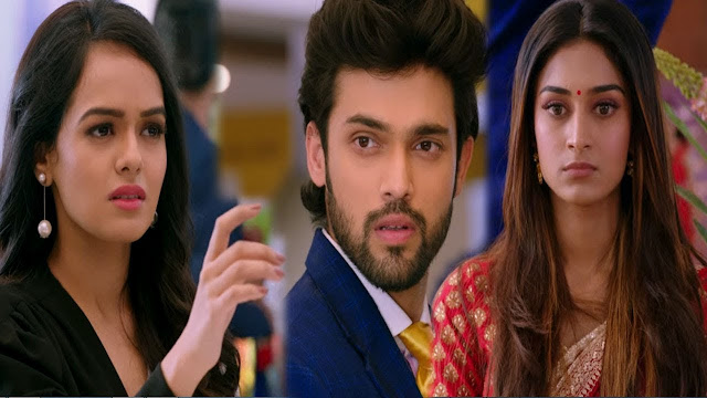 Future Story :  Anurag Prerna's kasauti back on track with the new twist in Kasauti Zindagi Ki 2