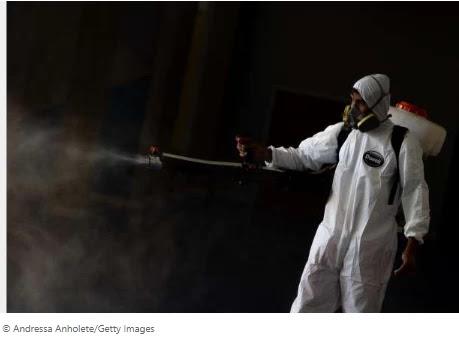 Worldwide coronavirus cases top 20 million Worldwide coronavirus cases bested 20 million,