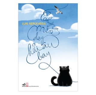 Chuyện Con Mèo Dạy Hải Âu Bay (Tái Bản 2019) ebook PDF EPUB AWZ3 PRC MOBI