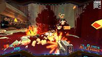 Strafe Game Screenshot 2