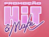 Promoção Hit Make Avon Ludmilla promoavon.com.br