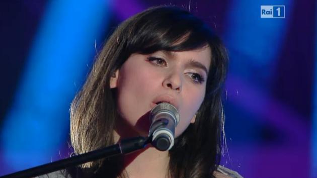 Live Sanremo 2012 Seconda Serata