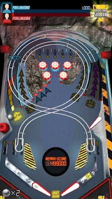 Pinball King Mod Apk