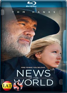 Noticias del Mundo (2020) REMUX 1080P LATINO/INGLES