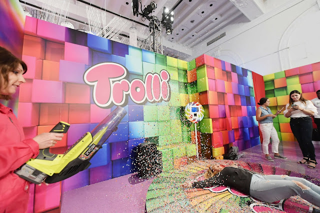Candytopia a Candy-Coated Experiential Adventure is Coming to Atlanta!  via  www.productreviewmom.com