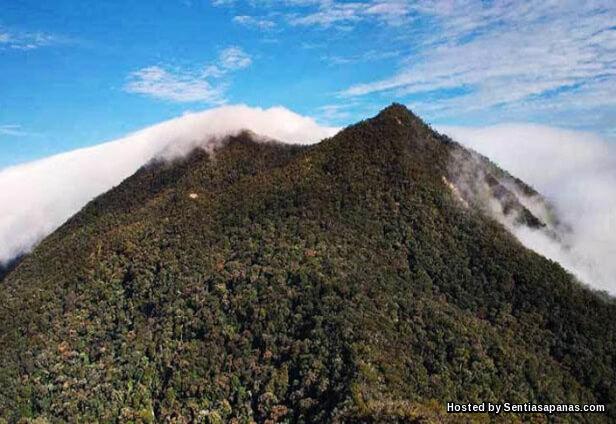 Gunung Trusmadi