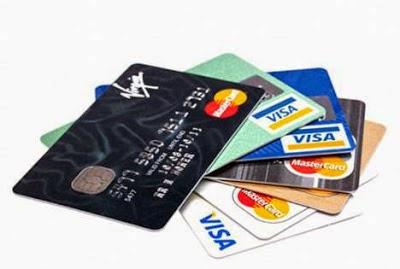kartu kredit,bahaya kartu kredit