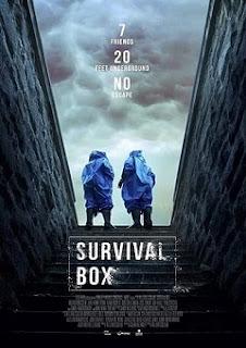 Survival Box 2019