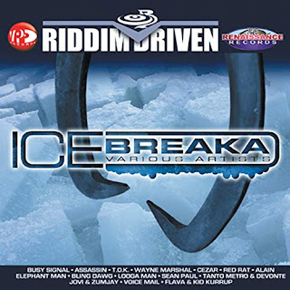 Le Riddim Dancehall : Ice Breaka Riddim (2006)