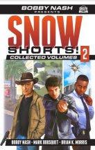 NEW! SNOW SHORTS VOL. 2