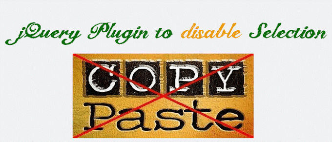 How to Disable Copy and Paste on Your Site