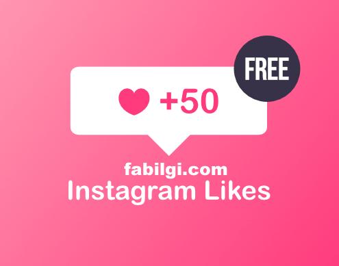 Instagram Follovery Sitesi Anında 50 Beğeni Hilesi Şubat 2021