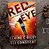 Cover Reveal: Red Eye - Season 3, Episode 1 by Claire C. Riley & Eli Constant