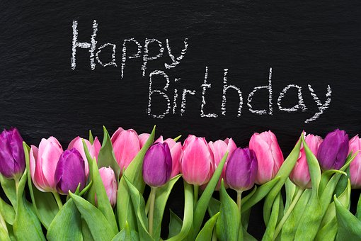 Short Romantic Happy Birthday Wishes for Couples