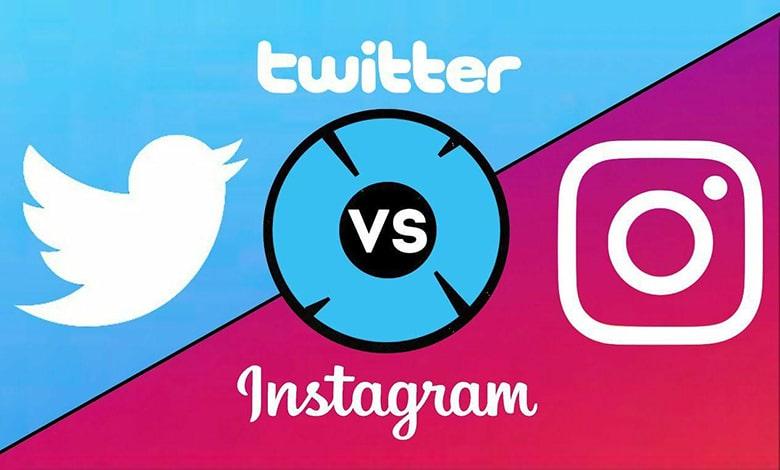 لماذا لا تحول Twitter إلى Instagram؟