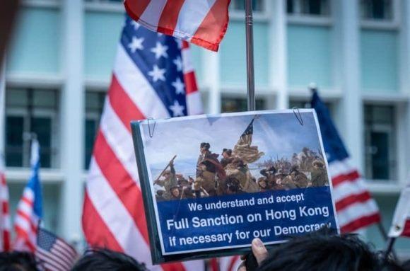 Hiệu ứng Hồng Kông: Người dân Hong Kong ghê rợn trước chế độ độc tài Trung Quốc 5