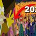 """Στο παιχνίδι του θρόνου από το 2020...; Το """"The Simpsons"""" στοχοποίησε το """"Game of Thrones"""" για το 2020"""
