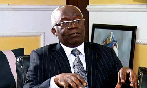 Invitation Of CBN And IGP By 8th Senate Was Unconstitutional But The Recent Invitation Of Buhari By The 9th NASS Competent — Falana Insists