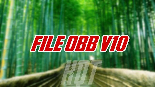 File OBB V10 Tối Ưu Cực Mượt Cho Máy Yếu | HQT CHANNEL