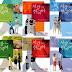 Sogang Korean PDF 1A,1B,2A,2B, 3A,3B,4B Textbook+Audio