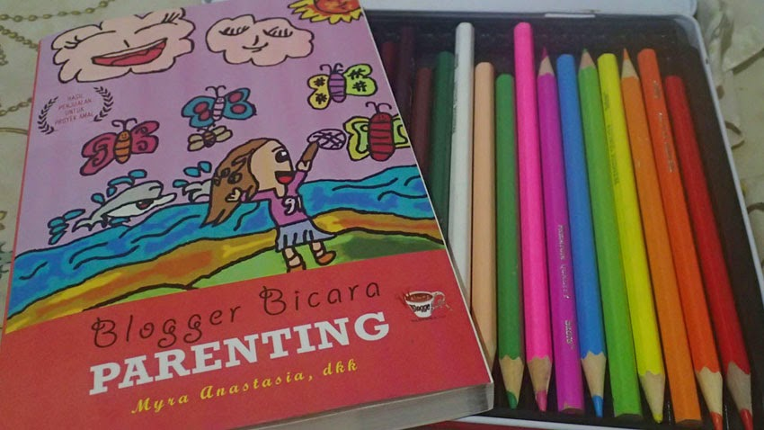 Parenting Blogger Kreativitas