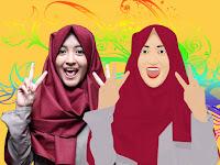 Afi Nihaya Faradisa Dan Arafah Rianti Dalam Afirafah