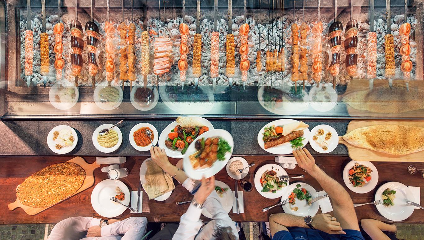 günaydın etiler menü fiyat listesi sipariş ve iletişim bilgileri
