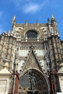 Cathedral Sevilla