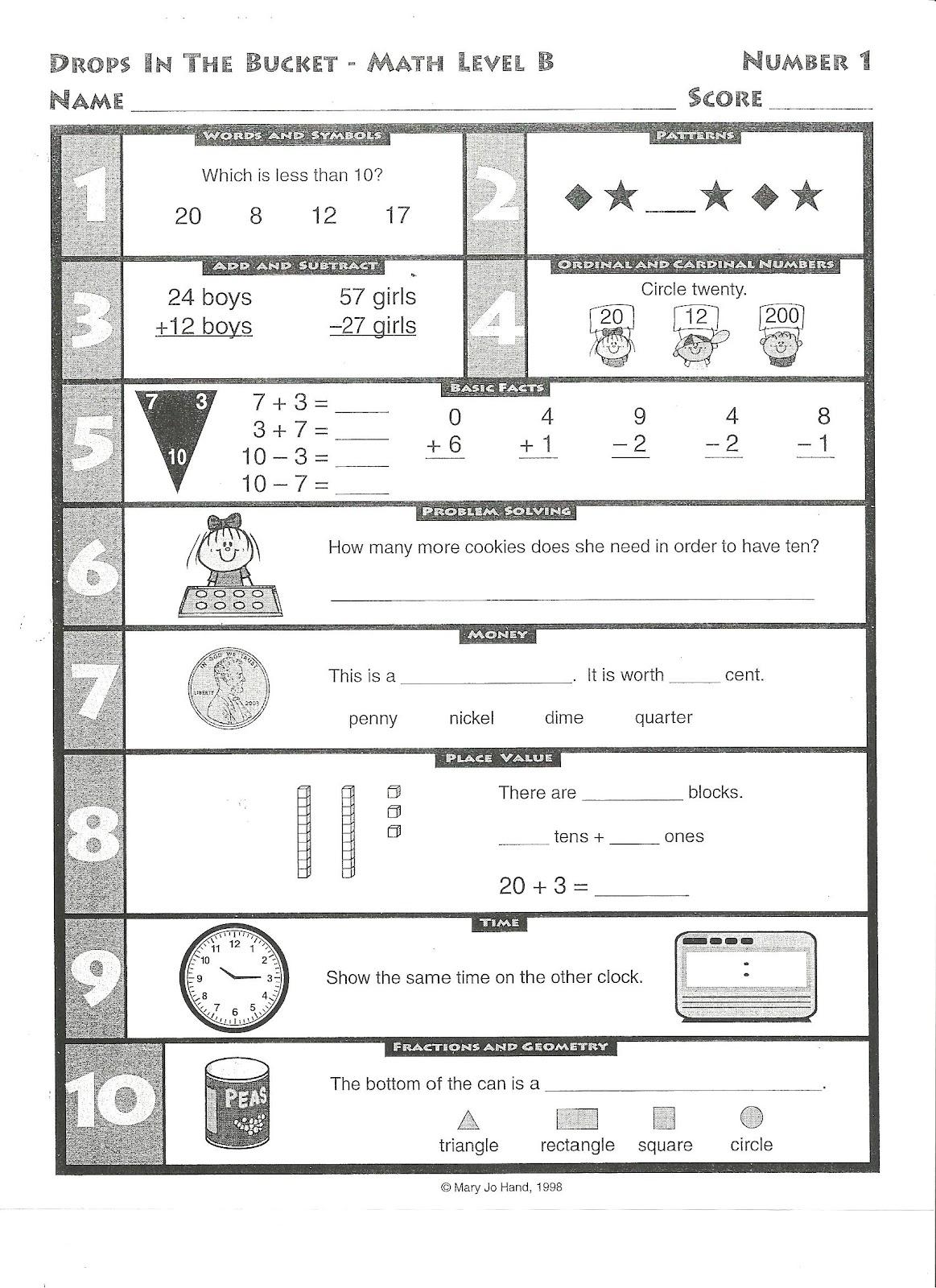 Math Homework For Grade 3